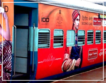 Transit Media Advertising